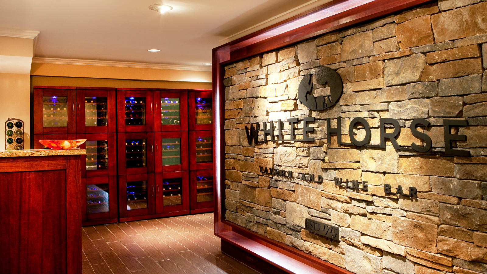 Sheraton Great Valley Hotel - White Horse Tavern